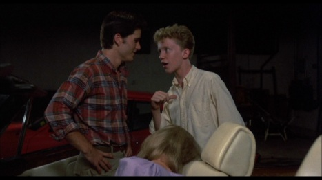 Image result for sixteen candles drunk girl