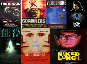 Cronenberg_movie_posters